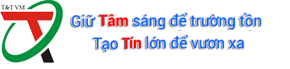 CÔNG TY CỔ PHẦN XNK VẬT TƯ – MÁY MÓC T&T -