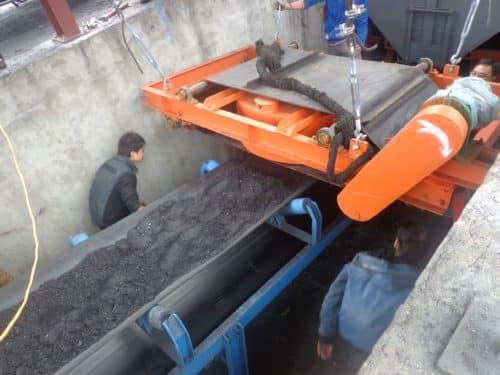 Các phương pháp lọc tách sắt hiệu quả trong tải liệu Than – Nam Châm TTVM