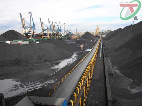 Giải pháp, chiến lược cho ngành vận chuyển băng tải than nâng cao sản lượng