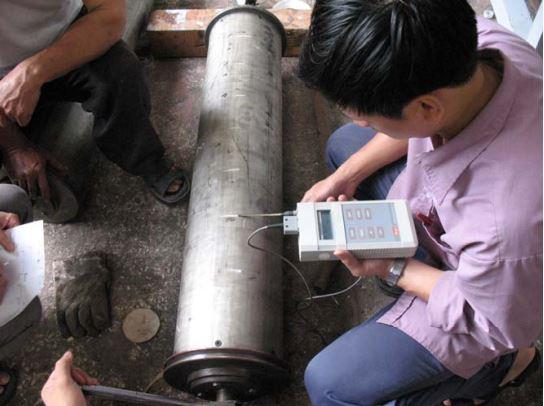 Báo giá máy tuyển từ ướt,khô và hướng dẫn chế tạo,lắp ráp